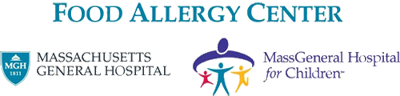 MassGeneral Hospital for Children, Pediatric Allergy and Immunology